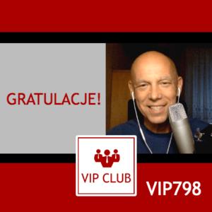 learn polish VIP798 gratulacje
