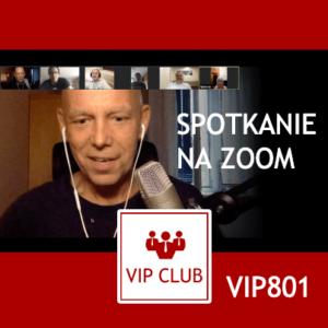 learn polish webinar VIP801