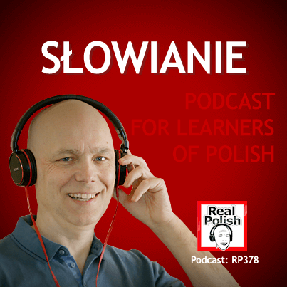 learn polish RP378 słowianie