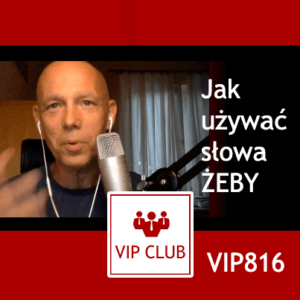 learn polish VIP816 webinar