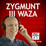 RP396: Zygmunt III Waza