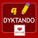 VIP904: Dyktando 2